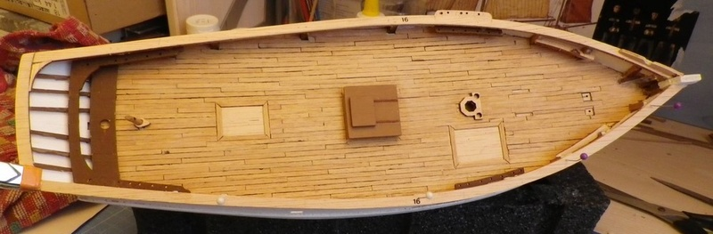 La Marie Jeanne Thonier Billing boats au 1/50 - Page 3 19_b10