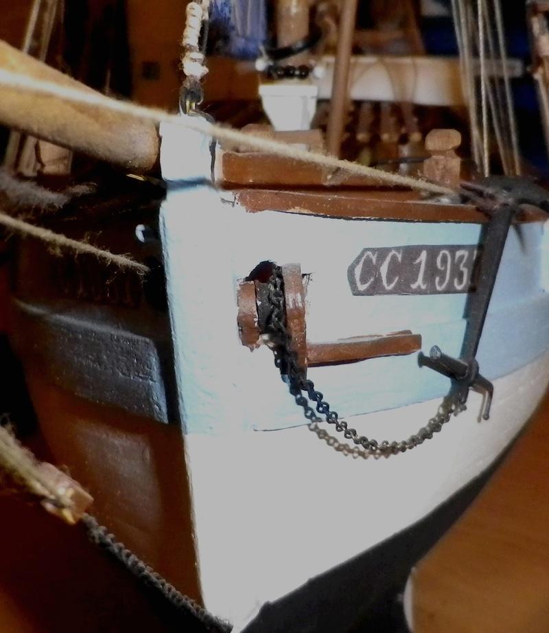 La Marie Jeanne Thonier Billing boats au 1/50 - Page 3 Imgp5137