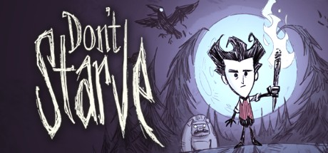 Don't starve Header10