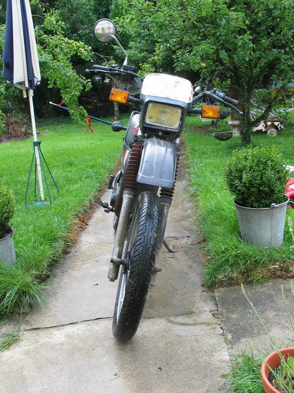 Présentation et restauration de mon DTMX de 1985. 2007-020
