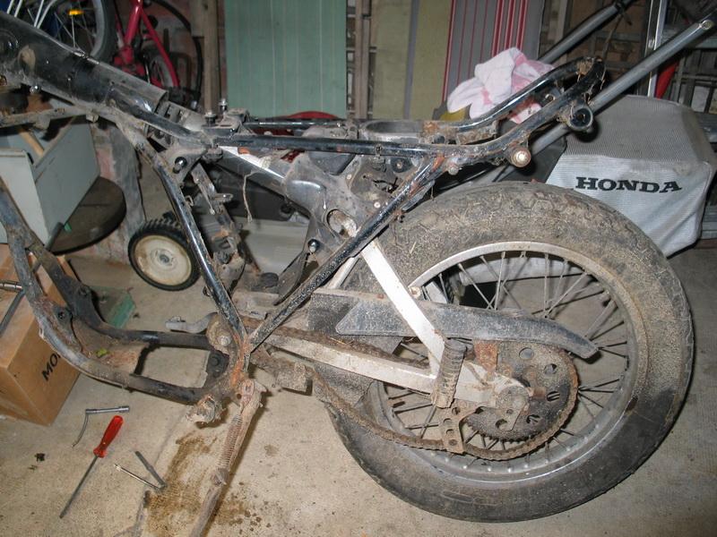 Présentation et restauration de mon DTMX de 1985. 2007-031
