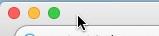 Mode Plein écran sur IMac en OSX Firefo10