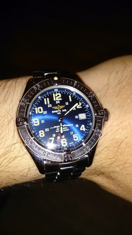 Les autres marques de montres de plongée - Page 2 Supero10