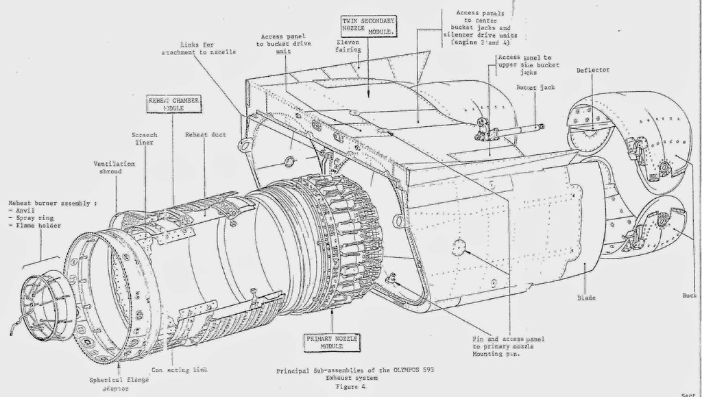 Concorde [Heller - 1/72] Reacte10