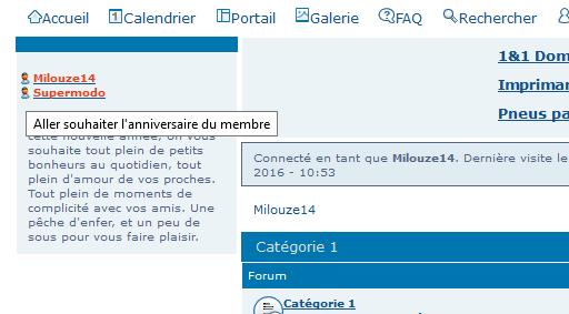[PHPBB2] Widget anniversaire sur toutes les pages du fofo 311