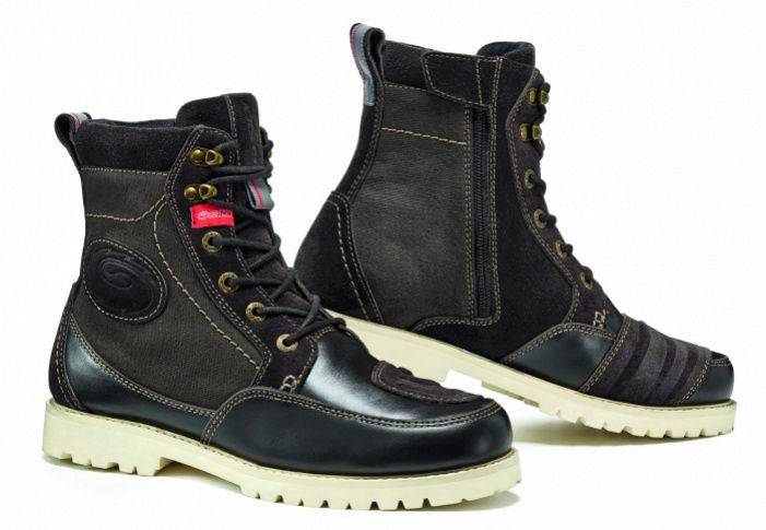 Chaussures Sidi Arcadia Captur11