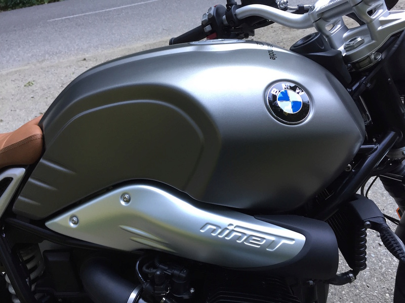 Jim essaie la BMW NineT Scrambler Img_3314