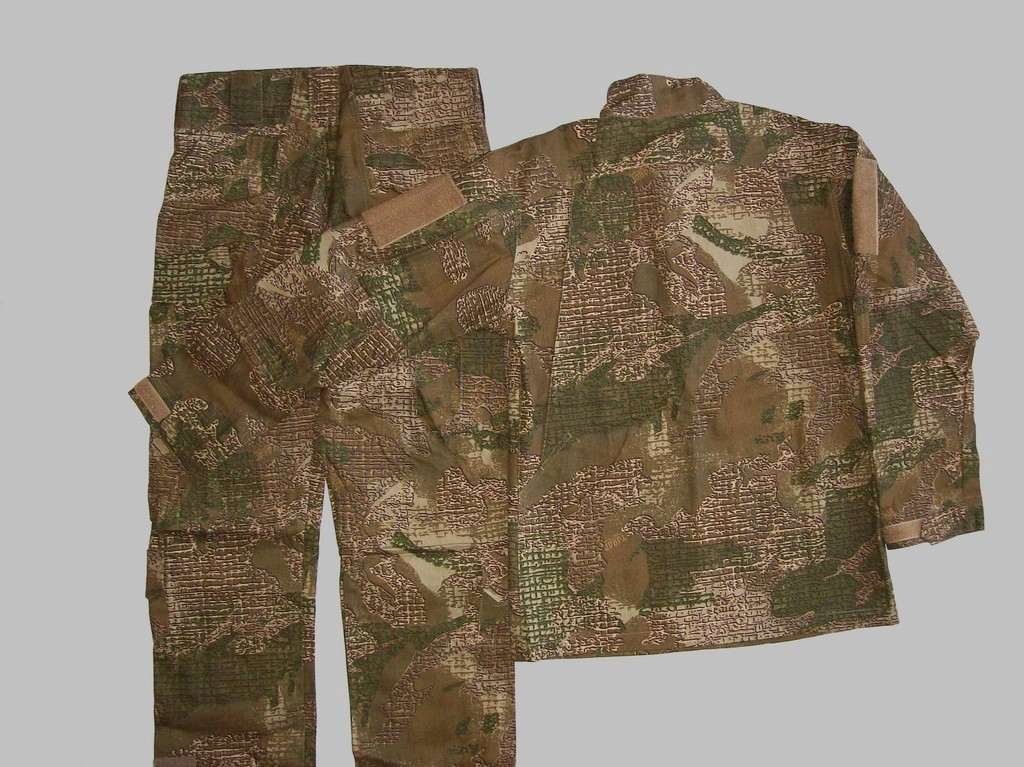 New Ukrainian pixelated Uniform 2016 made 100_8711