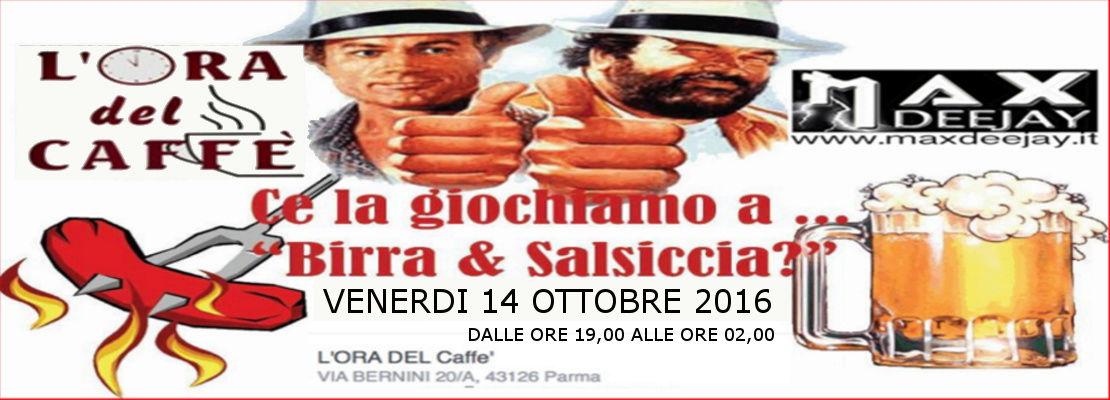 """Festeggiamo insieme il 2° anno del Bar """"L'Ora del Caffè"""" 14otto10"""