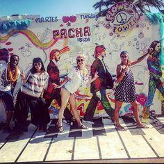 Pacha di Ibiza 8121b110