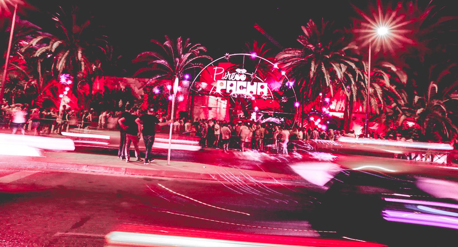 Pacha di Ibiza Coupon10