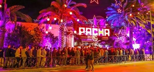 Il Pacha di Ibiza è in vendita Pacha-12