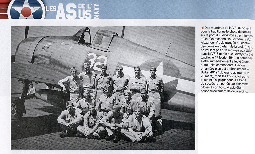 Grumman F6F-3 Hellcat - OTAKI 1/48ème - Page 2 As_us_10