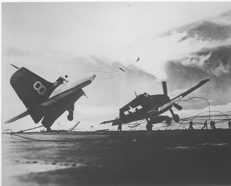 Grumman F6F-3 Hellcat - OTAKI 1/48ème - Page 2 Broken11