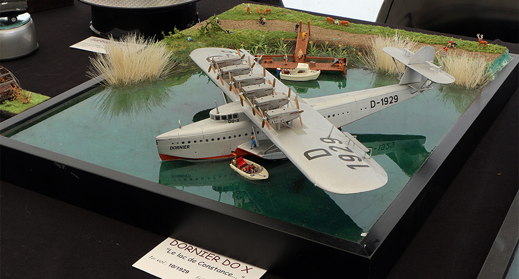 "Hughes H-4 Hercules ""Spruce goose"" (1/200ème - Minicraft Model Kits) Img_8710"