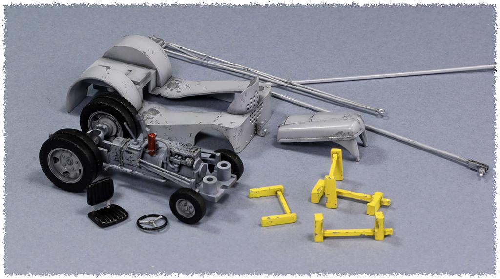 Grumman F6F-3 Hellcat - OTAKI 1/48ème - Page 2 Img_9622