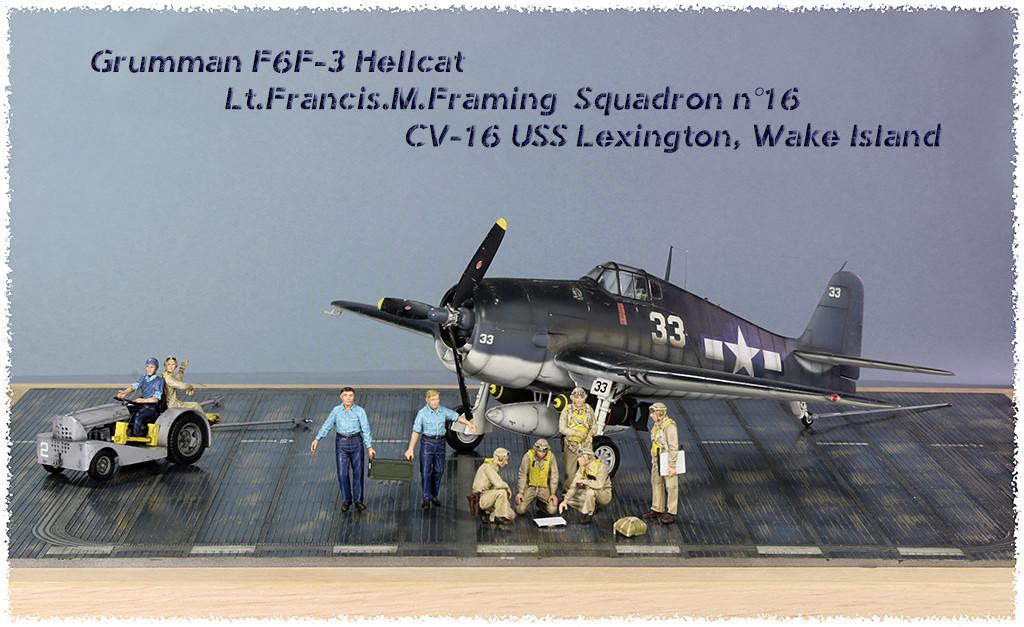 Grumman F6F-3 Hellcat - OTAKI 1/48ème - Page 2 Img_9712