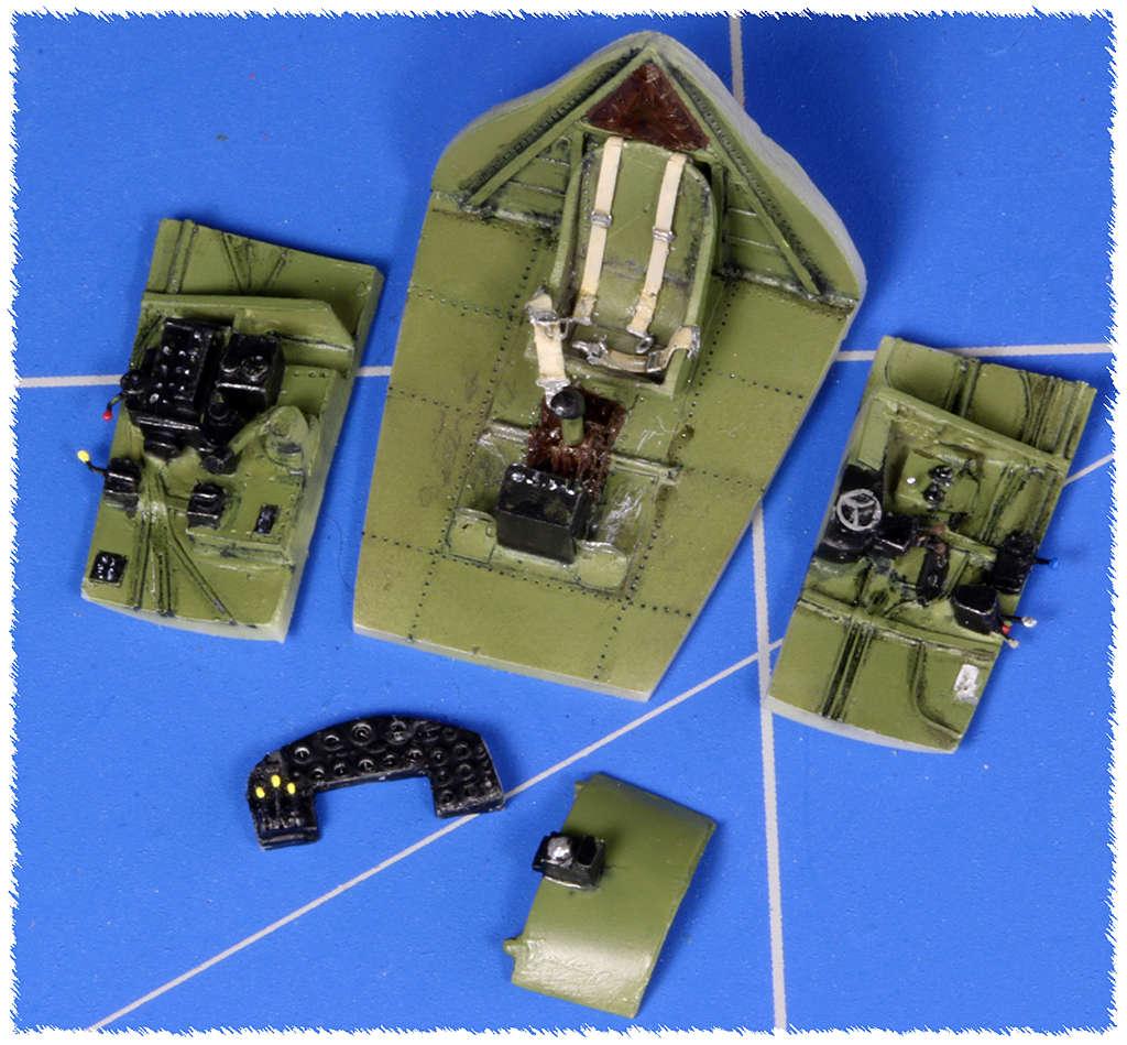 """Northrop XP-56(II) """"Black Bullet"""" [1:72 Special Hobby] Img_9720"""