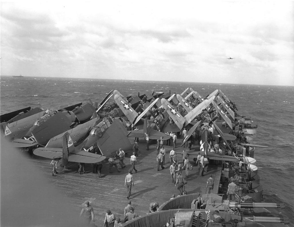 Grumman F6F-3 Hellcat - OTAKI 1/48ème - Page 2 Tumblr17
