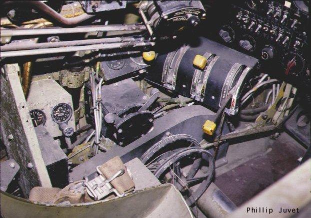 "Northrop XP-56(II) ""Black Bullet"" [1:72 Special Hobby] Xp-56_12"