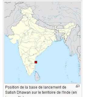 [Inde] Lancement GSLV MK-II - INSAT 3DR de Sriharikota - 8 Septembre 2016 Cosmod10