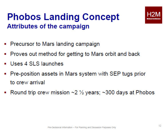[NASA] Feuille de route et plans pour un vol habité martien Projet11