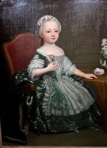Marie-Thérèse de Savoie, comtesse d'Artois - Page 2 14446010