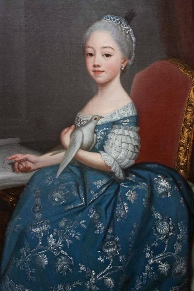 Marie-Joséphine de Savoie, comtesse de Provence - Page 3 14502710