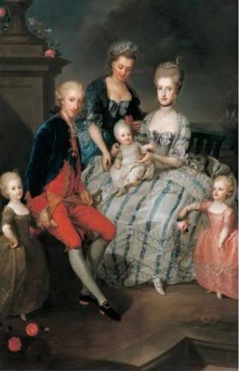 La reine Marie-Caroline de Naples - Page 5 14900510
