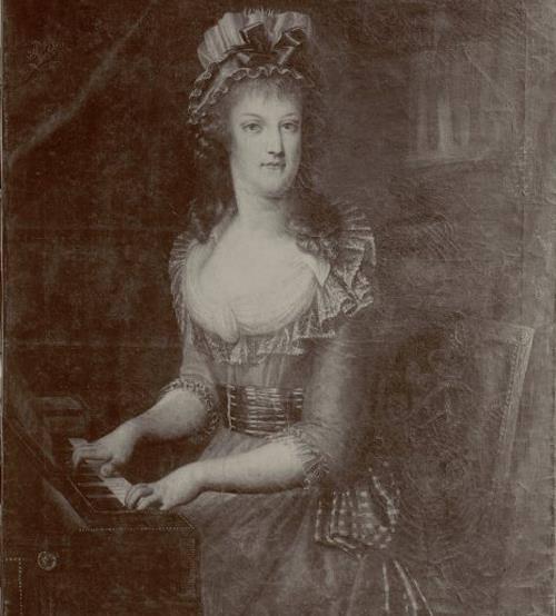 La reine Marie-Caroline de Naples - Page 5 14910510