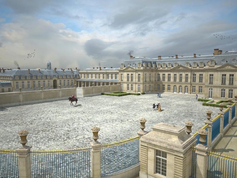 Le château de Choisy 1_vue-10