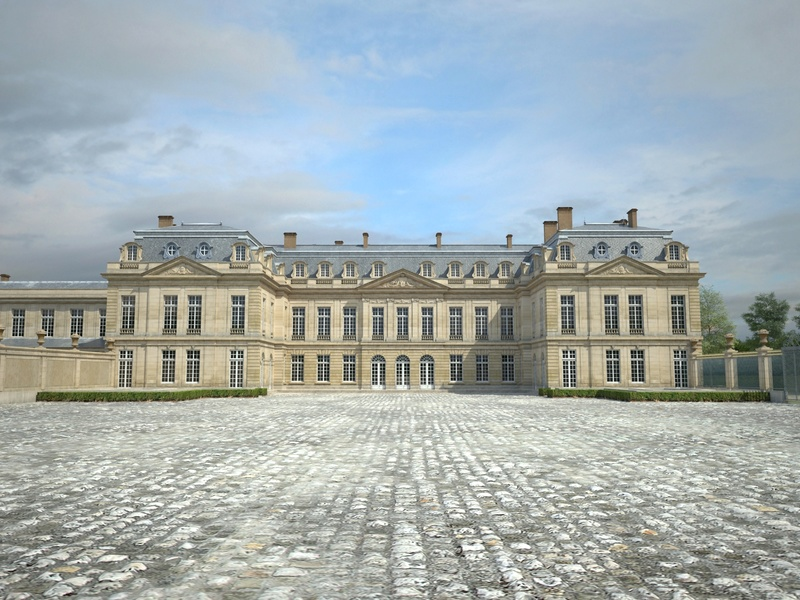 Le château de Choisy 2_gran10