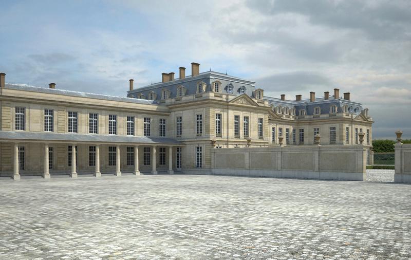 Le château de Choisy 3_vue-10