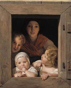 """Portraits  """" à la fenêtre """" - Page 3 84078310"""