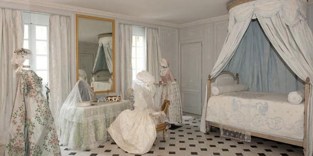 aménagements - Aménagements pour visites privées au château de Versailles ? - Page 6 Versai10