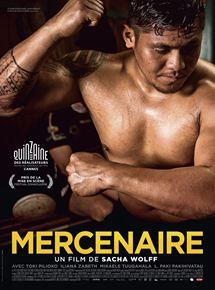 Mercenaire (Sacha Wolff) 03885510