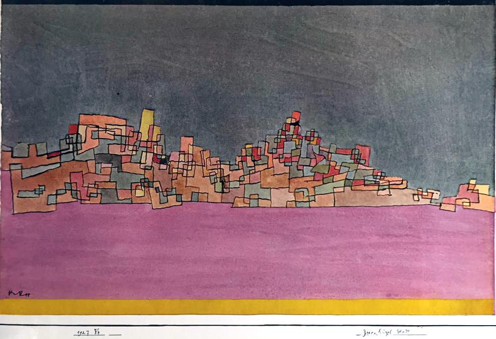 Paul Klee [peintre] - Page 2 56417_10
