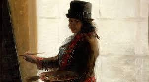 Francisco de Goya Goya010