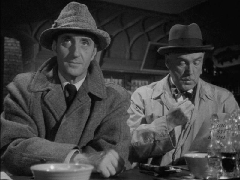 Sherlock Holmes (version 39-46 avec Basil Rathbone) - Page 2 Image310