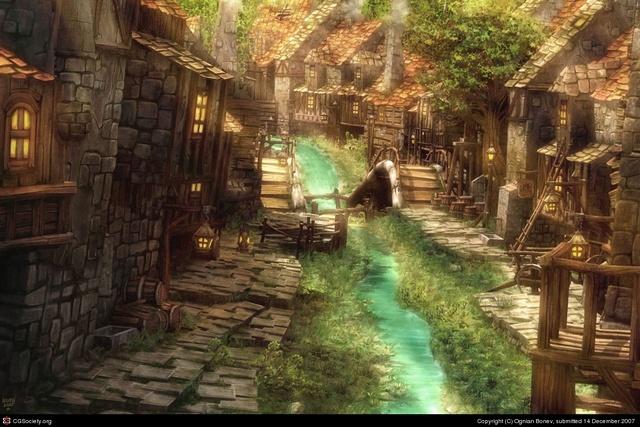 Le village de Nawak (proposition de jeu) 22211_12