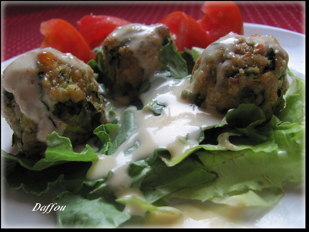 Zucchini rapé au fromage ( Video) Zucchi11