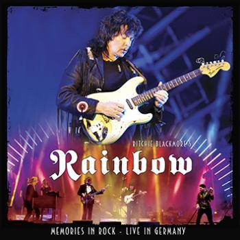 Rainbow : Memories Of Rock - Live In Germany Rainbo11