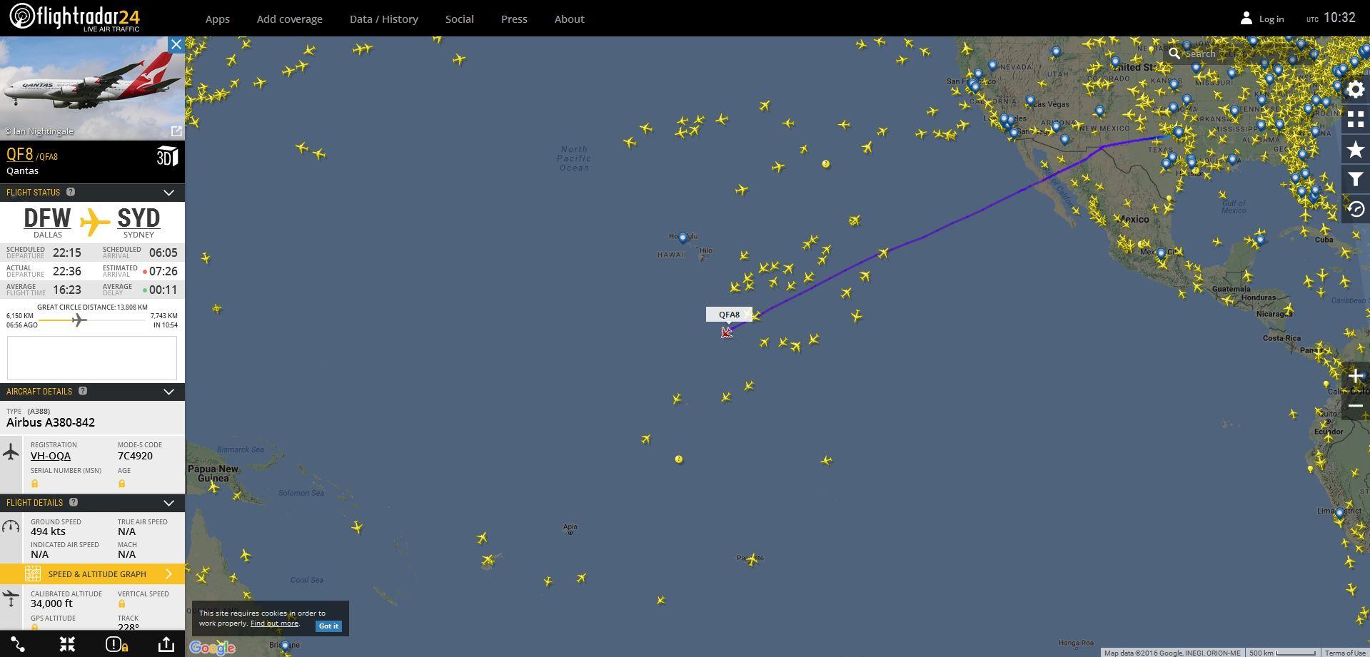 radarvirtuel.com/Flightradar24.com : tous les avions en vol en direct sur une carte - Page 4 Sans_t11