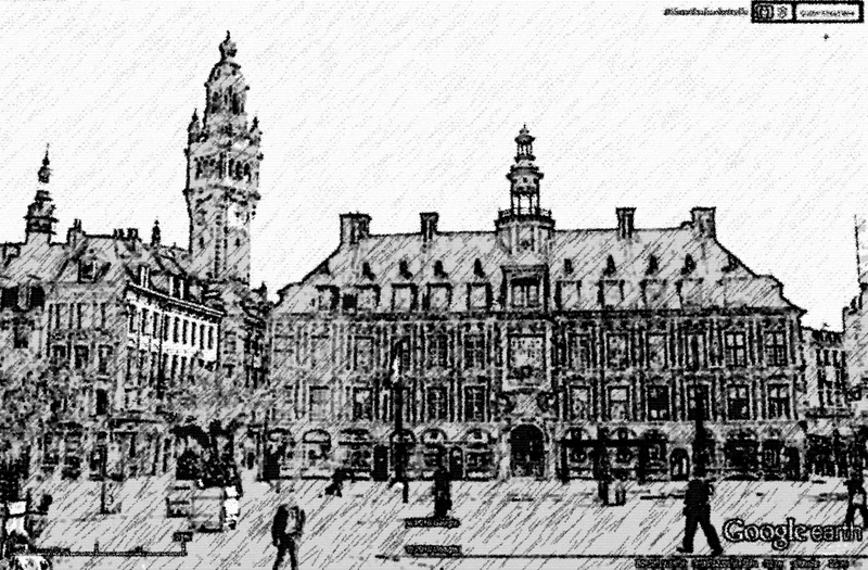 STREET VIEW en version pinceaux, fusain et crayons - Page 4 Tsge_043