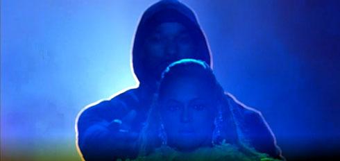 LEMONADE (Beyoncé) Brown14