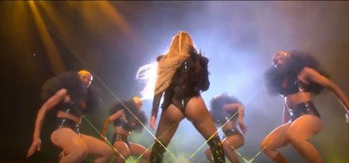 LEMONADE (Beyoncé) Brown15
