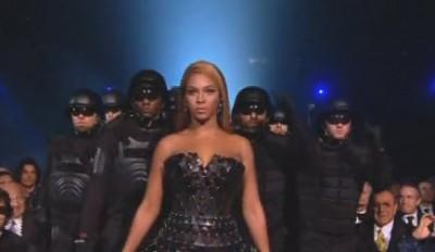 LEMONADE (Beyoncé) Brown16