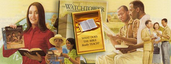 LOS TESTIGOS DE JEHOVÁ Y EL SATANISMO Harpoc11