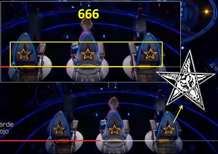 666, EL NÚMERO DE LA BESTIA - Página 16 Regla12