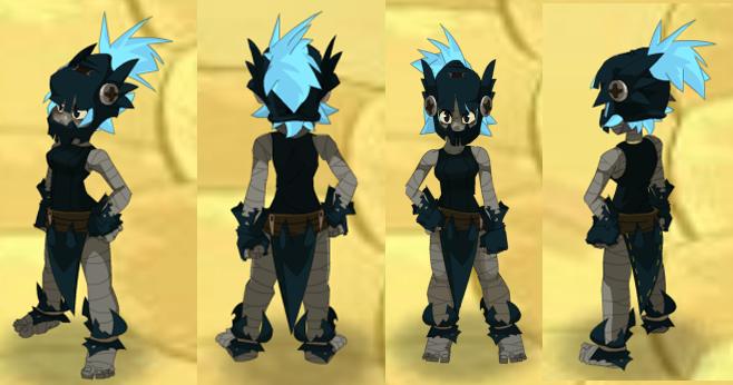 Montrez vos avatars de jeux ! Dofus-10